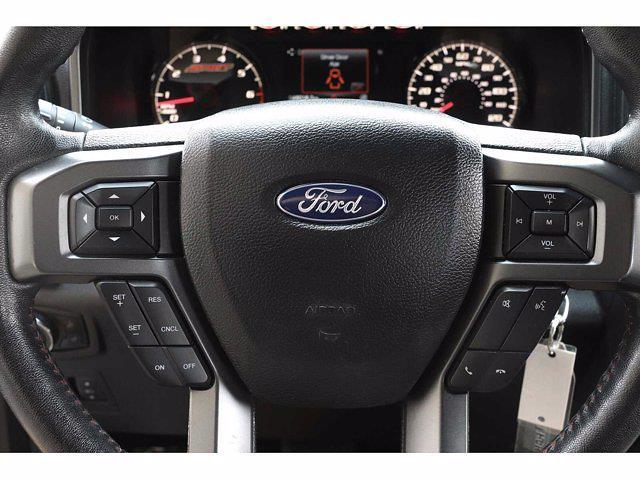 2018 Ford F-150 SuperCrew Cab 4x4, Pickup #P18440 - photo 27