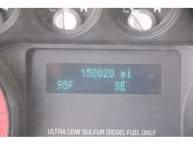 2015 Ford F-450 Super Cab DRW 4x2, Mechanics Body #P18446 - photo 24