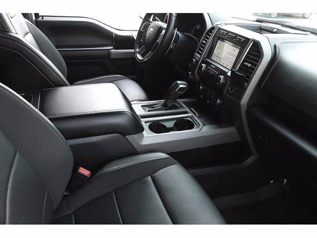 2019 Ford F-150 SuperCrew Cab 4x4, Pickup #P18450 - photo 20