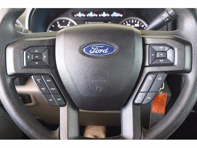 2017 Ford F-350 Crew Cab 4x4, Pickup #P18456 - photo 21