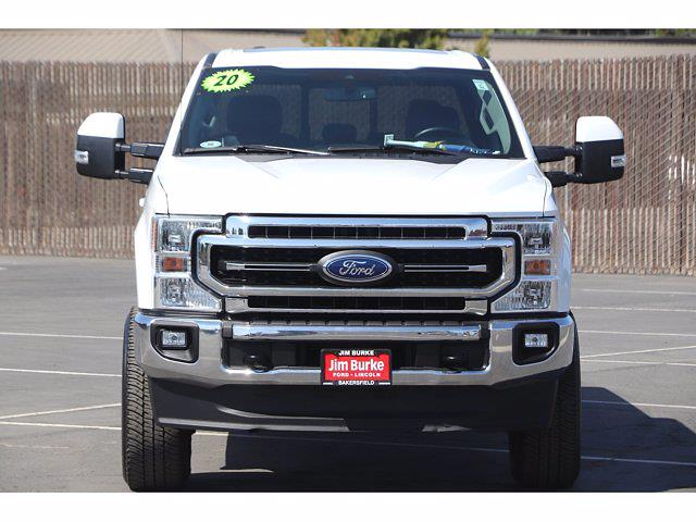2020 Ford F-350 Crew Cab 4x4, Pickup #P18464 - photo 4