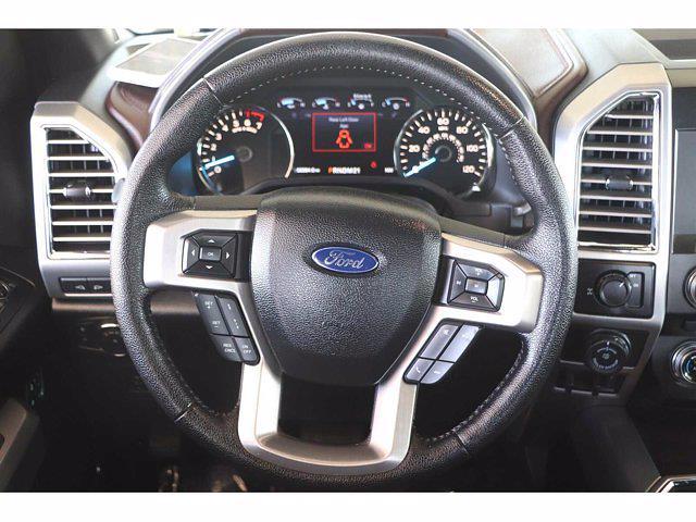 2016 Ford F-150 SuperCrew Cab 4x2, Pickup #P18476 - photo 17