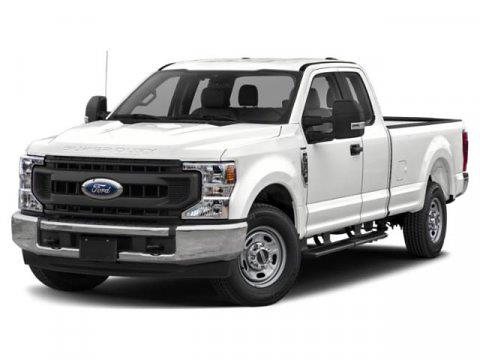 2020 Ford F-250 Super Cab 4x2, Cab Chassis #P18507 - photo 1