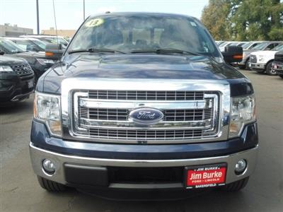 2013 F-150 SuperCrew Cab 4x2,  Pickup #T23619 - photo 3