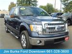 2013 F-150 SuperCrew Cab 4x2,  Pickup #T23619 - photo 1