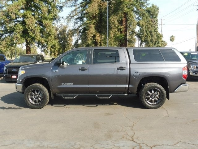 2015 Tundra Crew Cab 4x4, Pickup #T23654 - photo 4