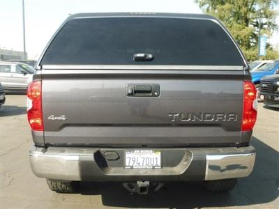 2015 Tundra Crew Cab 4x4, Pickup #T23654 - photo 2