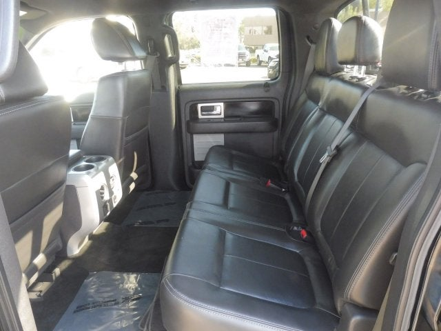 2011 F-150 Super Cab 4x2,  Pickup #T23747 - photo 11