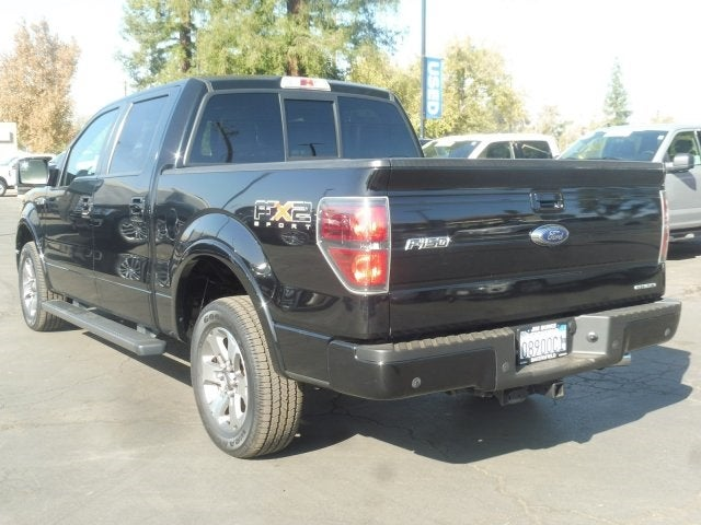 2011 F-150 Super Cab 4x2,  Pickup #T23747 - photo 2