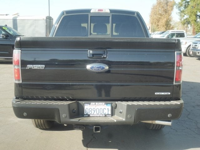 2011 F-150 Super Cab 4x2,  Pickup #T23747 - photo 5