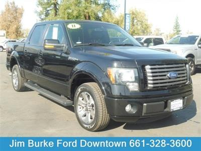 2011 F-150 Super Cab 4x2,  Pickup #T23747 - photo 1