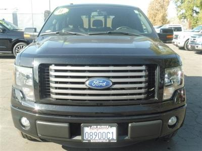 2011 F-150 Super Cab 4x2,  Pickup #T23747 - photo 3