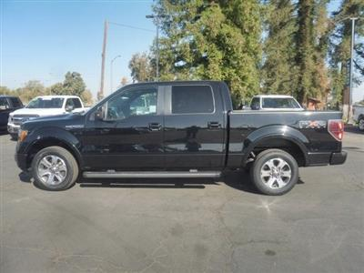 2011 F-150 Super Cab 4x2,  Pickup #T23747 - photo 4
