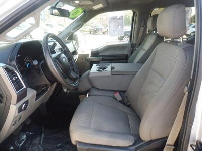 2015 F-150 SuperCrew Cab 4x2,  Pickup #T23750 - photo 11