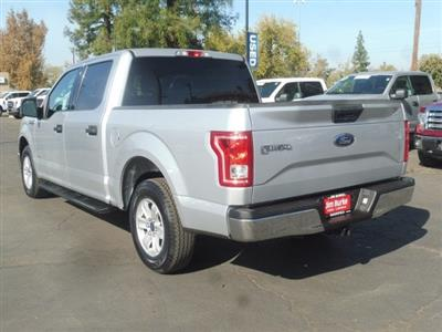 2015 F-150 SuperCrew Cab 4x2,  Pickup #T23750 - photo 2