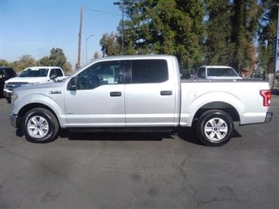 2015 F-150 SuperCrew Cab 4x2,  Pickup #T23750 - photo 4
