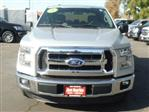 2015 F-150 SuperCrew Cab 4x2,  Pickup #T23750 - photo 3