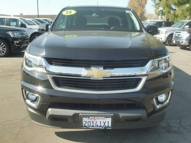 2015 Colorado Crew Cab 4x2, Pickup #T23805 - photo 3