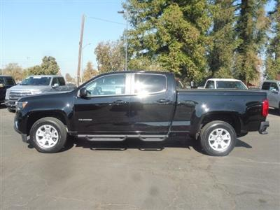 2015 Colorado Crew Cab 4x2, Pickup #T23805 - photo 4