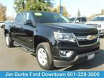 2015 Colorado Crew Cab 4x2, Pickup #T23805 - photo 1