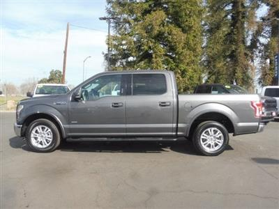 2015 F-150 SuperCrew Cab 4x2, Pickup #T24048 - photo 4