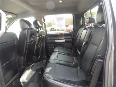 2015 F-150 SuperCrew Cab 4x2, Pickup #T24048 - photo 12