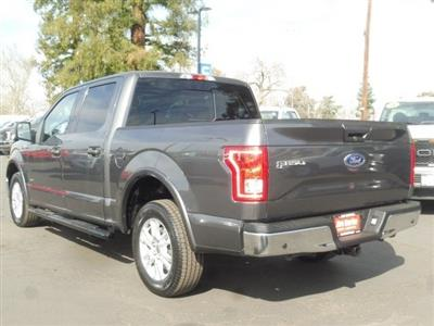 2015 F-150 SuperCrew Cab 4x2, Pickup #T24048 - photo 2