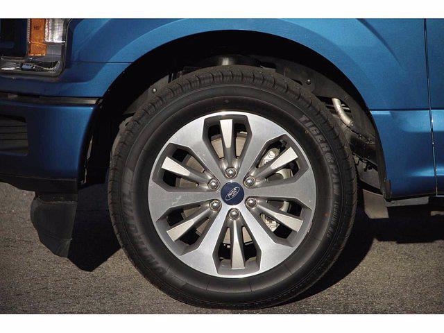 2018 Ford F-150 SuperCrew Cab 4x2, Pickup #T24997 - photo 20