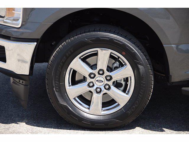 2018 Ford F-150 SuperCrew Cab 4x2, Pickup #T25017 - photo 19