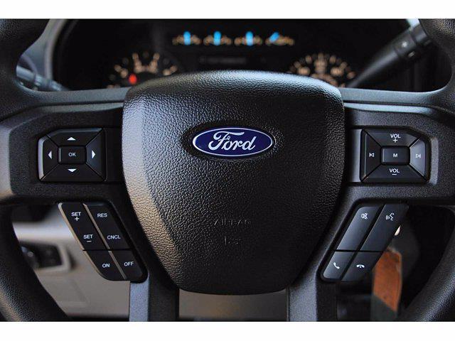 2017 Ford F-150 SuperCrew Cab 4x2, Pickup #T25035 - photo 10