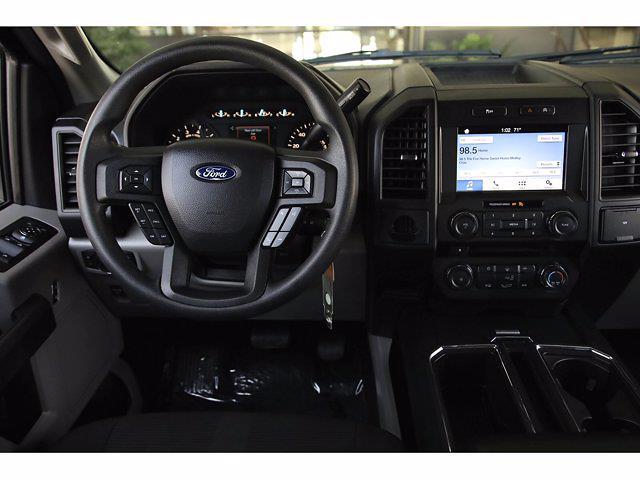 2018 Ford F-150 SuperCrew Cab 4x2, Pickup #T25048 - photo 25