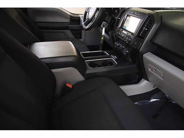2018 Ford F-150 SuperCrew Cab 4x2, Pickup #T25048 - photo 3