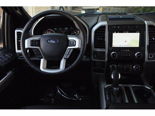 2019 Ford F-150 SuperCrew Cab 4x4, Pickup #T25055 - photo 17