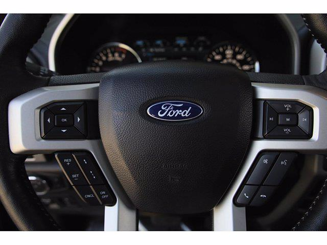 2019 Ford F-150 SuperCrew Cab 4x4, Pickup #T25055 - photo 26