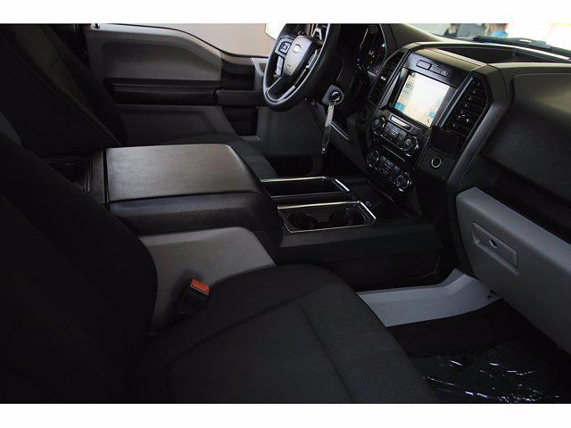 2018 Ford F-150 SuperCrew Cab 4x2, Pickup #T25058 - photo 18