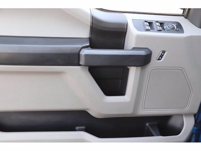 2018 Ford F-150 SuperCrew Cab 4x2, Pickup #T25158 - photo 11