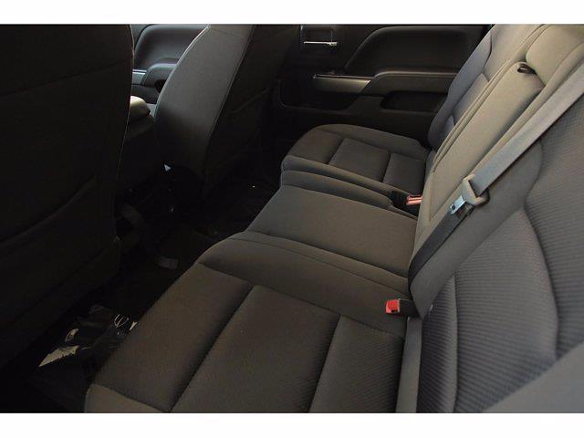 2018 Chevrolet Silverado 1500 Crew Cab 4x4, Pickup #T25160 - photo 16