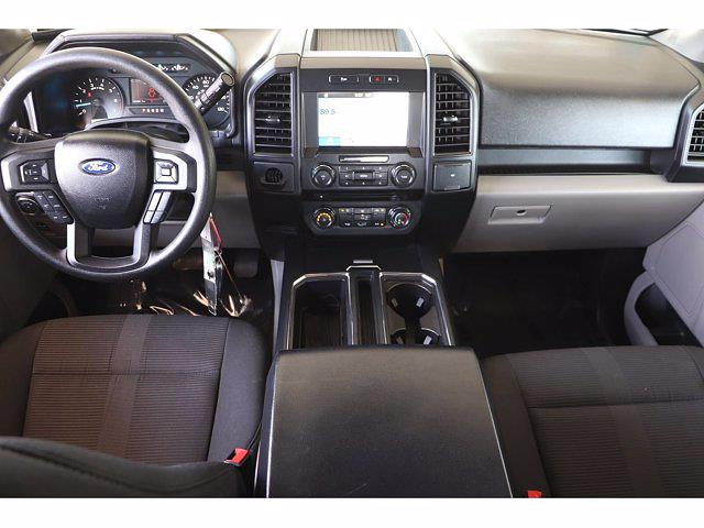 2018 Ford F-150 SuperCrew Cab 4x2, Pickup #T25176 - photo 17