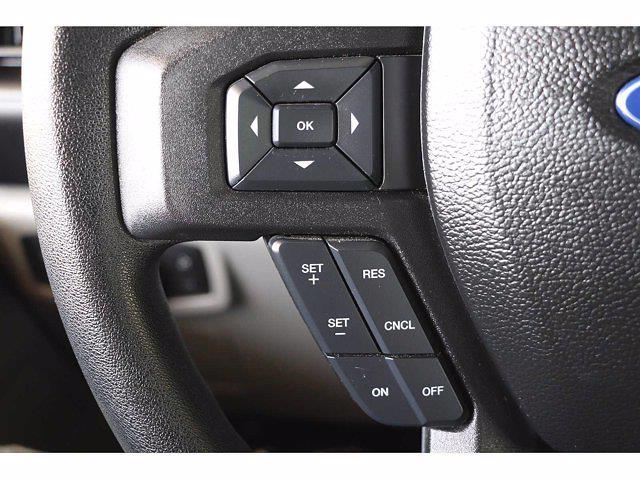2018 Ford F-150 SuperCrew Cab 4x2, Pickup #T25176 - photo 23