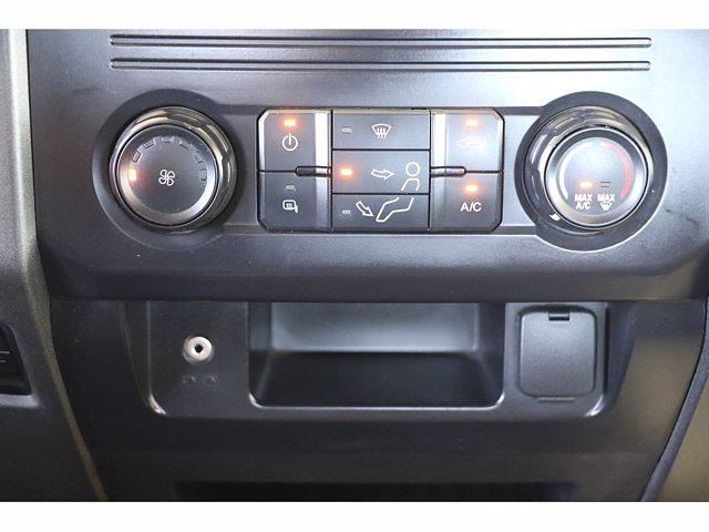 2017 Ford F-550 Regular Cab DRW 4x2, Platform Body #T25189 - photo 18