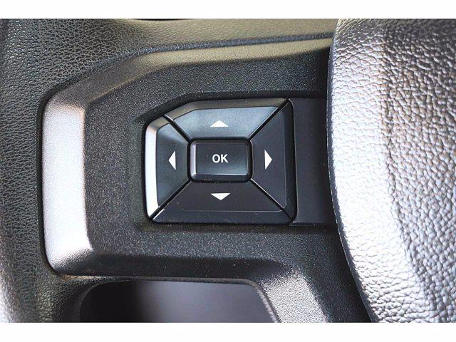 2017 Ford F-550 Regular Cab DRW 4x2, Platform Body #T25189 - photo 20