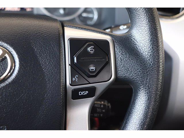 2017 Toyota Tundra Crew Cab 4x2, Pickup #T25215 - photo 23