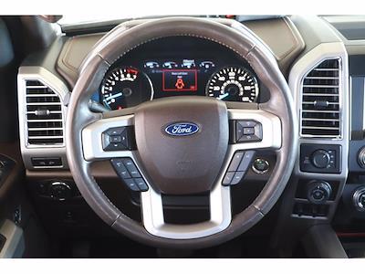 2016 Ford F-150 SuperCrew Cab 4x4, Pickup #T25236 - photo 18