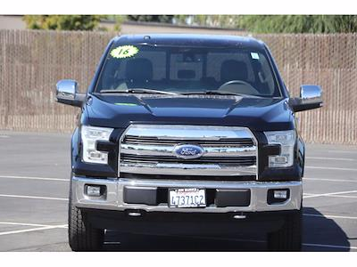 2016 Ford F-150 SuperCrew Cab 4x4, Pickup #T25236 - photo 5