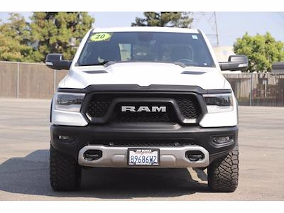 2020 Ram 1500 Crew Cab 4x4, Pickup #T25258 - photo 5