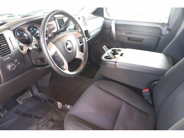 2012 Silverado 1500 Regular Cab 4x2,  Pickup #T25395 - photo 11