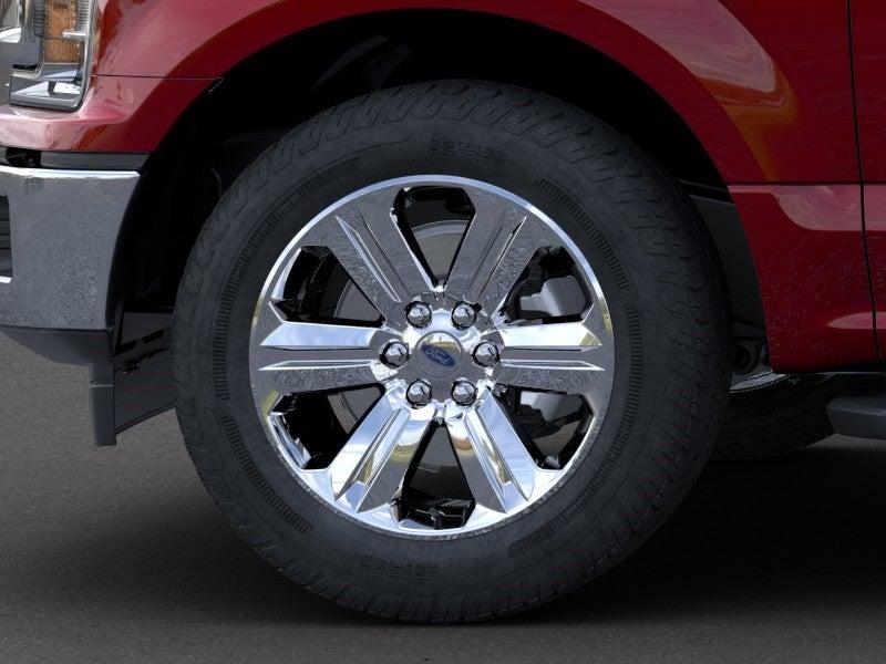 2019 F-150 SuperCrew Cab 4x4, Pickup #W1E03342 - photo 19