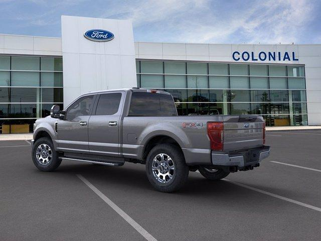 2021 Ford F-350 Crew Cab 4x4, Pickup #N10000 - photo 1