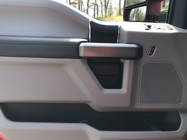 2021 Ford F-350 Regular Cab DRW 4x4, SH Truck Bodies Dump Body #N10003 - photo 11