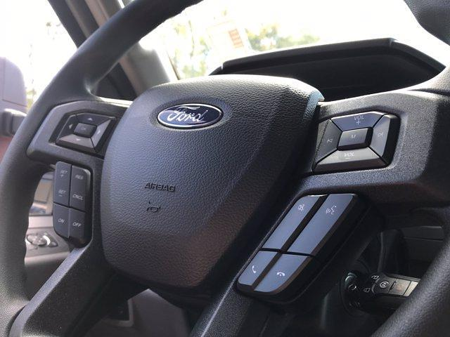 2021 Ford F-350 Regular Cab DRW 4x4, SH Truck Bodies Dump Body #N10003 - photo 17